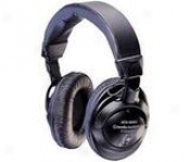Audio-technica Ath-m40fs Precision Studiophone Headphone