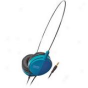 Audio-technica Ath-on3w Portable Stereo Headphone