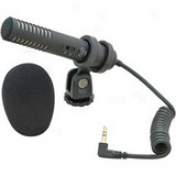 Audio-technica Pro 24-cm Detachable Microphone