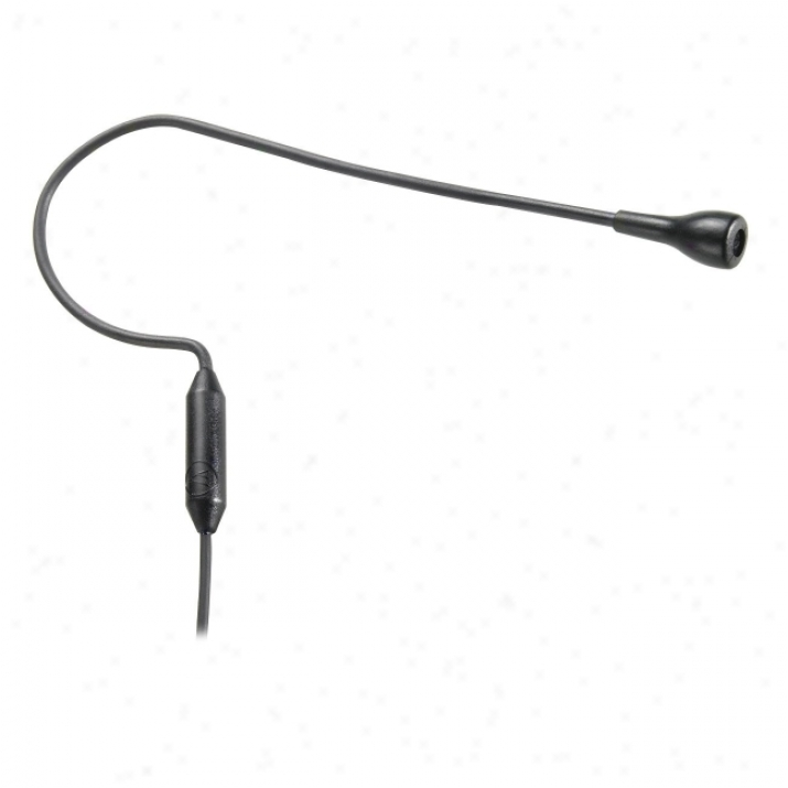 Audio-technica Pro 92cw Headworn Mjcrophone