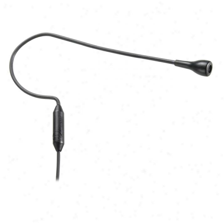 Audio-technica Pro 92cw Headworn Mjcrophone
