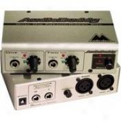 Avid M-audio Microphone Preamp