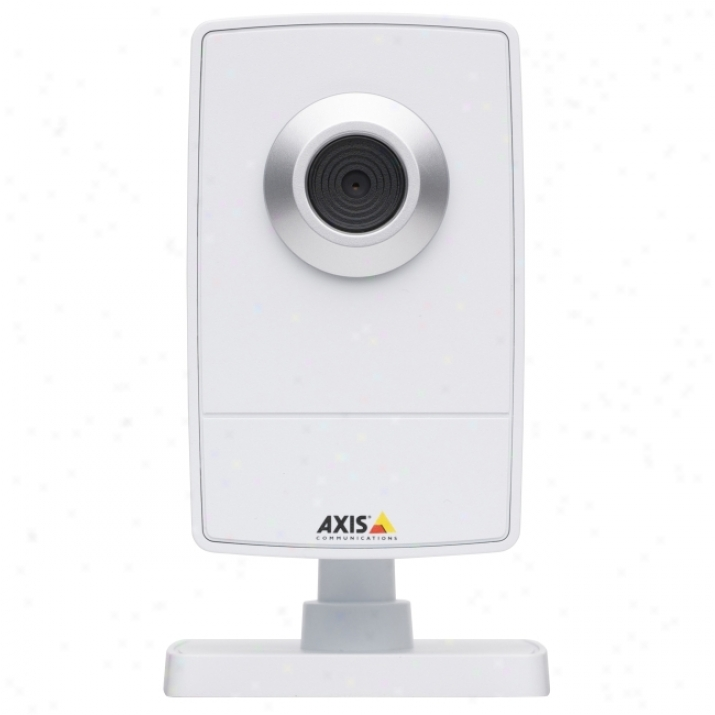 Axis M101l-w Network Camera