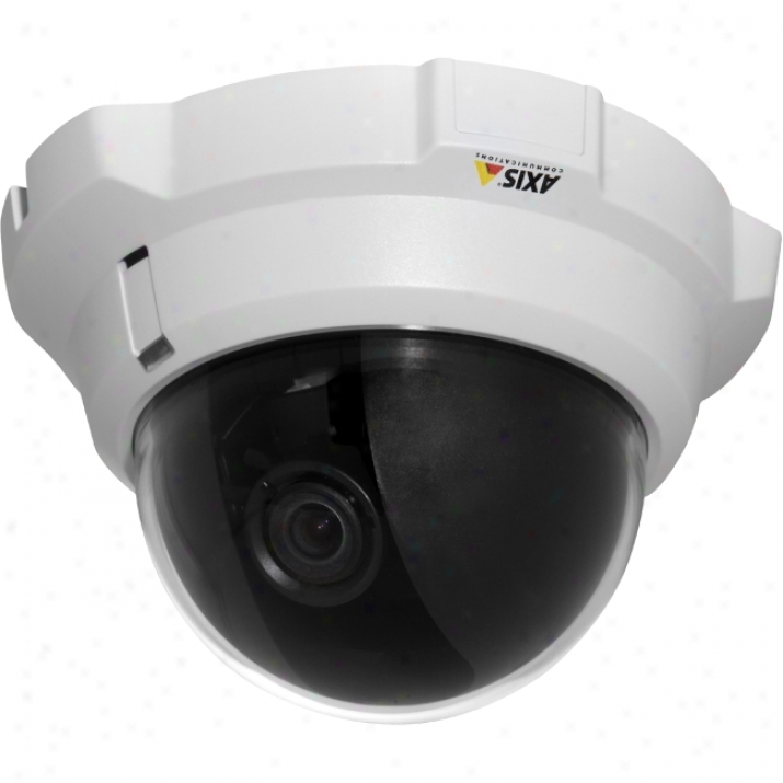 Central line P3304 Surveillance/network Camera