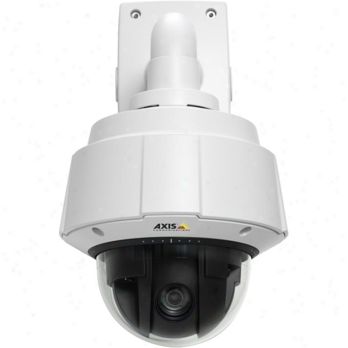 Axis Q6034-e Surveillance/network Camera