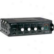 Azden Fm-x32 3-channel Portable Field Mixer