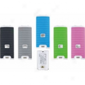 Battery Kit For Nintendo Wii  Charge Station