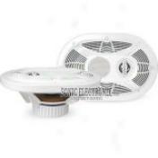 Bazooka Mac6993w Marune Speaker