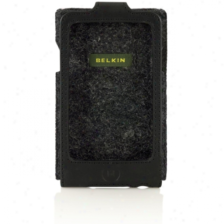 Belkin Eoc-conscious Sleeve For Ipod Touch 2g