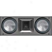 Bic America Formula Fh6-lcr All Gutter Speaker