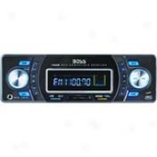 Boss 755dbi Car Audio Player