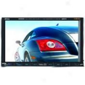 Boss Bv9555 Car Video Player