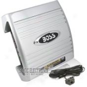 Boss Chaos Exxtreme Cx600 Car Amplifier