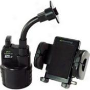 Bracketron Mobile Dock-it Universal Cup Owner Mount Kit