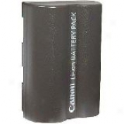 Canon Lithimu Ion Camcorder Battery