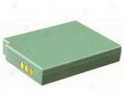 Casio Np-50 Lithium Ion Digital Camera Battery