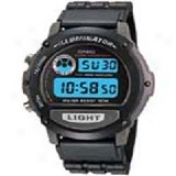 Casio W87h-1v Sports Wrist Watch