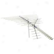 Channel Master 3020 Exterior Televlsion Antenna