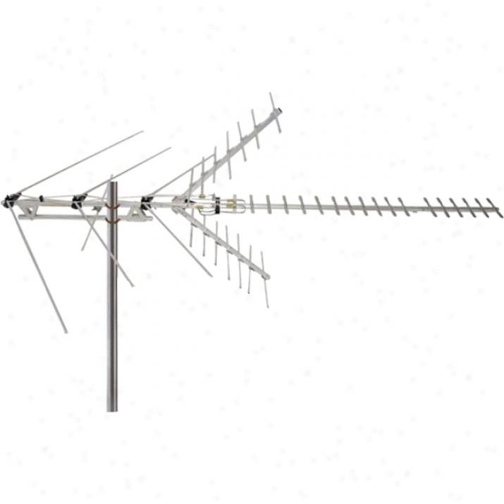 Channel Master Cm-2020 Television Antenna