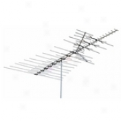 Channel Master Ultra-hi Crossfire Cm 3671 Antenna - Hd, Uhf, Vhf, Fm
