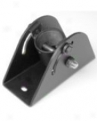 Chief Cma395w Angled Ceiling Plate