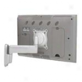 Chief Fwsvb Flat Panel Sintle Arm Wall Mount