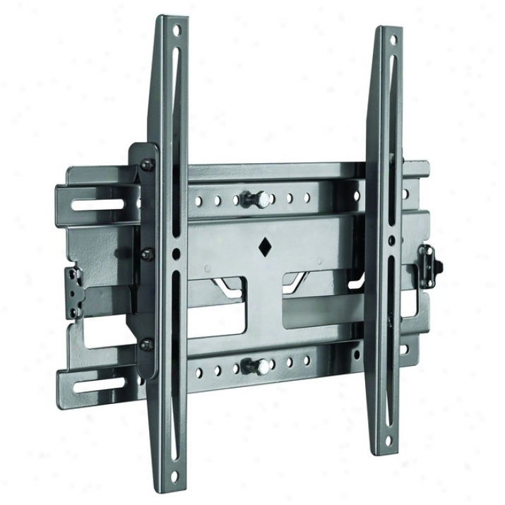 Chief Icmpfm1t02 Universal Low-profile Wall Mount