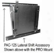 Chief Pac-125 Lateral Shift Bracket Assembly