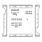 Chief Psb Custom Interface Bracket Kit