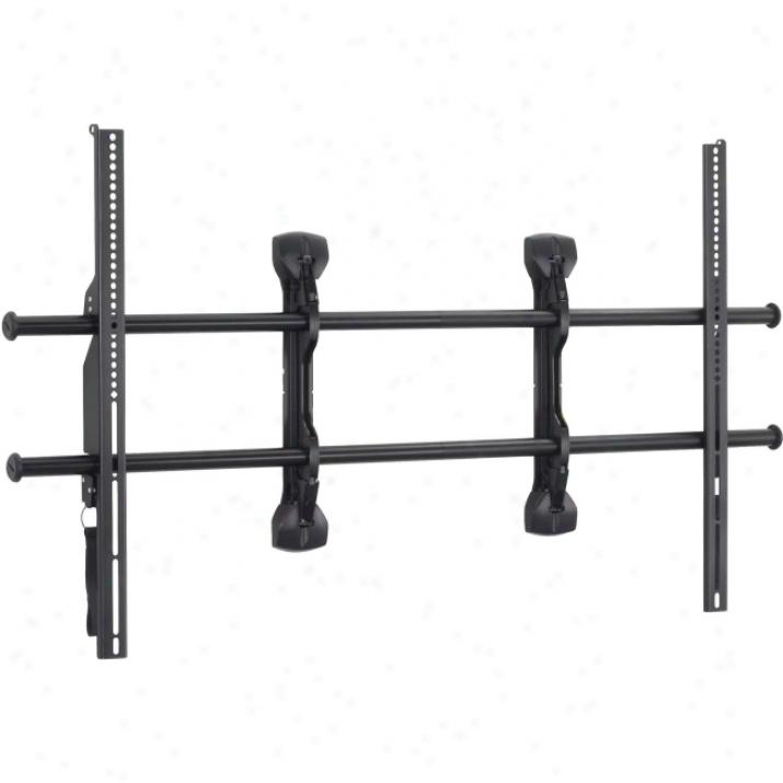 Chief Xsmu Micro-adjustable Fixed Wall Mount