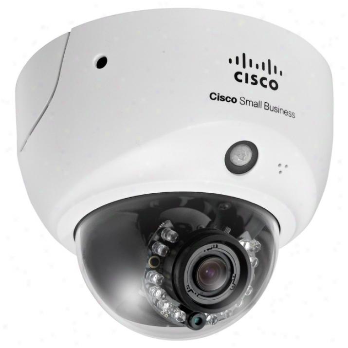 Cisco Vc 220 Surveillance/network Camera