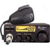 Cobra 19 Dx Iv - Cb Radio - 40-channel