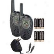 Cobra Microtalk Cxt90 Radio