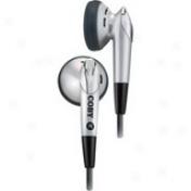 Coby Cve11 Digital Lightweight Earphone