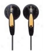 Coby Cve20 Stereo Earphone