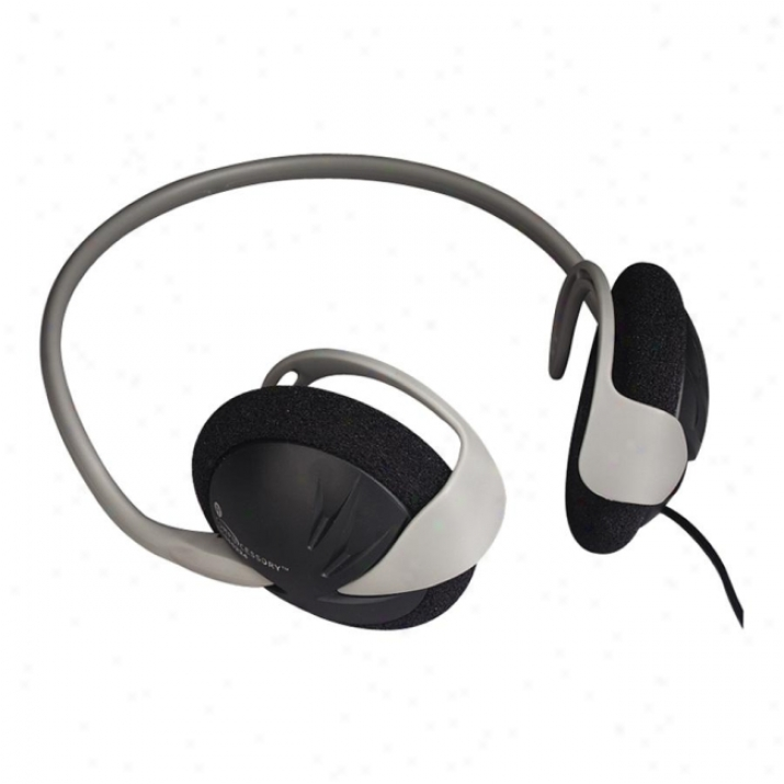 Compucessory Ccs 55224 Digital Stereo Headphone