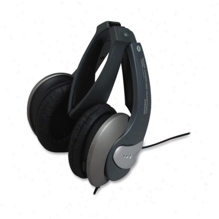 Compucessory Ccs 55226 Foldable Digital Strreo Headphone