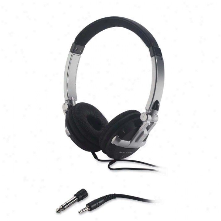 Compucessory Diigtal Stereo Headphones