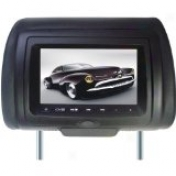 "Concept Cls-700 7"" Car Monitor"