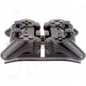 Controller Charging Station During Ps3r