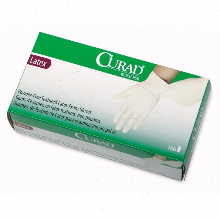 Curad Examination Gloves