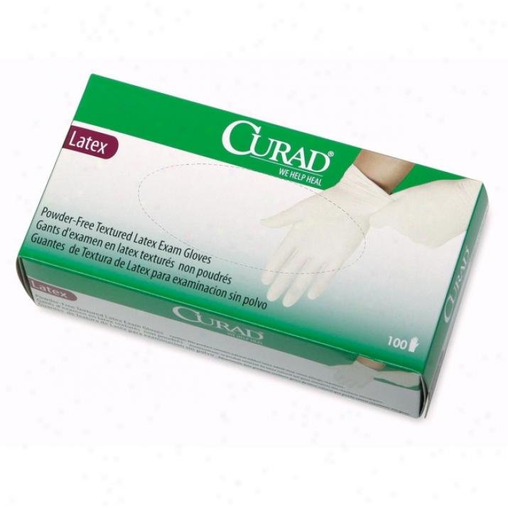 Curad Examination Gloves