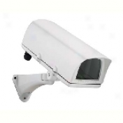 D-link Securicam Dcs-60 Internet Cam3ra Outroor Enclosure