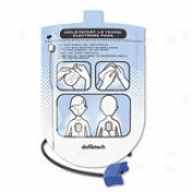 Defibtech Extra Pediatric Defibrillator Pad
