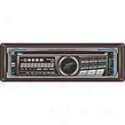 Dual Xdm6350 Car Audio Player