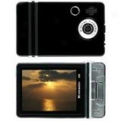 Ematic 4gbvideeo Mp3 Player Blk