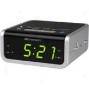 Emerson Smartset Cks1702 Clocck Radio