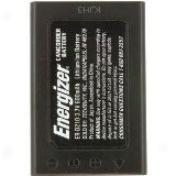 Energizer Er-d210 Camcorder Battery - 1050 Mah