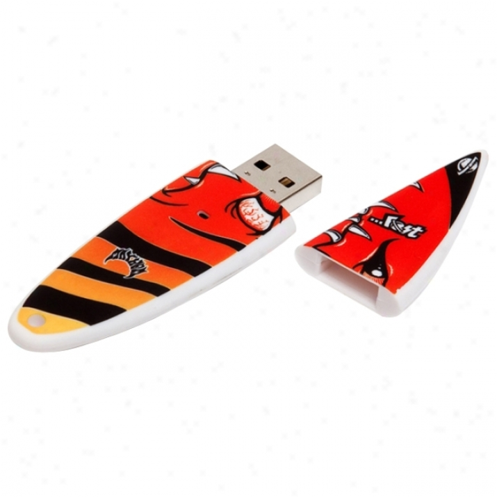 Ep Memory Surfdrive Lost Gorkin Flash Drive - 8 Gb