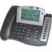 Fanstel St240 2-line Desktop Conference Phone